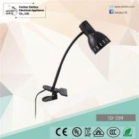 Buy cheap Clip Traditional LED Table Lamp,table Lamps For Living Room from wholesalers