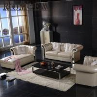 Buy cheap All White Living Room Set from wholesalers