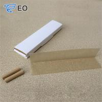 Buy cheap Release Film Watermark Rolling Paper from wholesalers