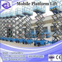 Buy cheap Mast aerial working man platform lift, mobile telescopic tower from wholesalers