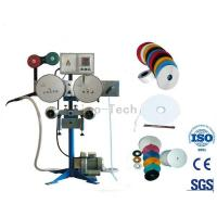 Buy cheap Ribbon tape Hot Stamping Printing Machine for Cable HDPE LDPE PPR Pipe from wholesalers