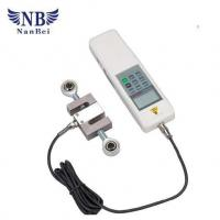 Buy cheap Digital Push Pull Force Gauge from wholesalers