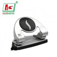 Buy cheap Cheap office metal circle craft paper customized hand hole puncher with 2 holes from wholesalers
