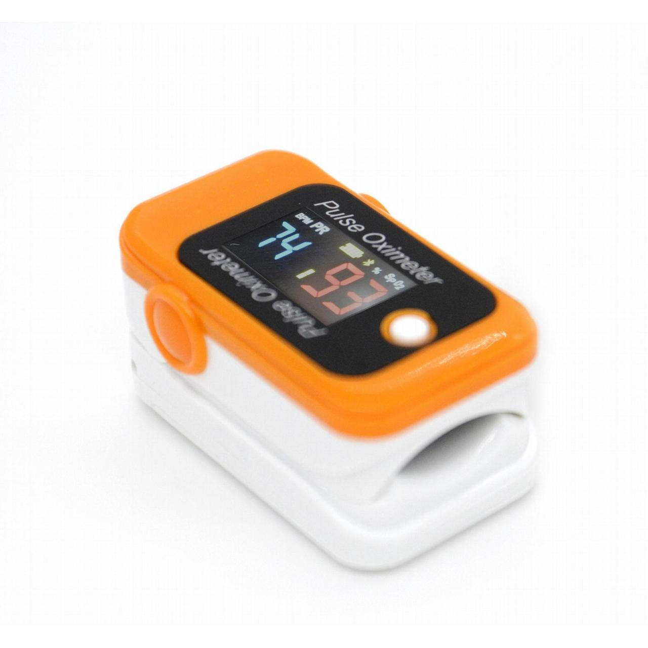 Buy cheap Hot sale Spo2 OLED Fingertip Pulse Oximeter with CE Approved from wholesalers