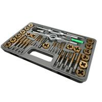 Buy cheap Thread Tap & Die Set from wholesalers