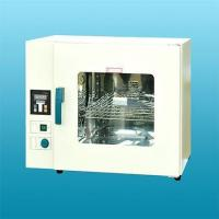 Buy cheap Laboratory Equipment Benchtop Force Convection Drying Oven from wholesalers