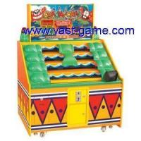 Buy cheap TGM-0046 Hitting Crab Redemption game machine from wholesalers
