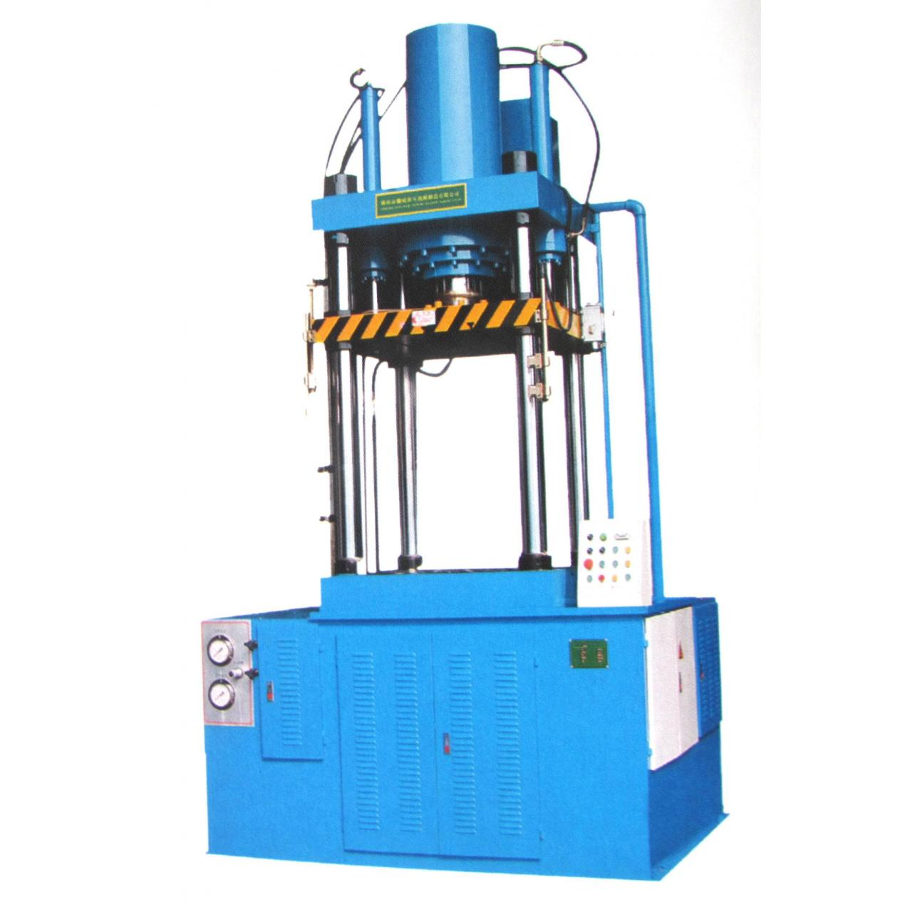 Buy cheap IMPACT EXTRUSION MACHINE from wholesalers