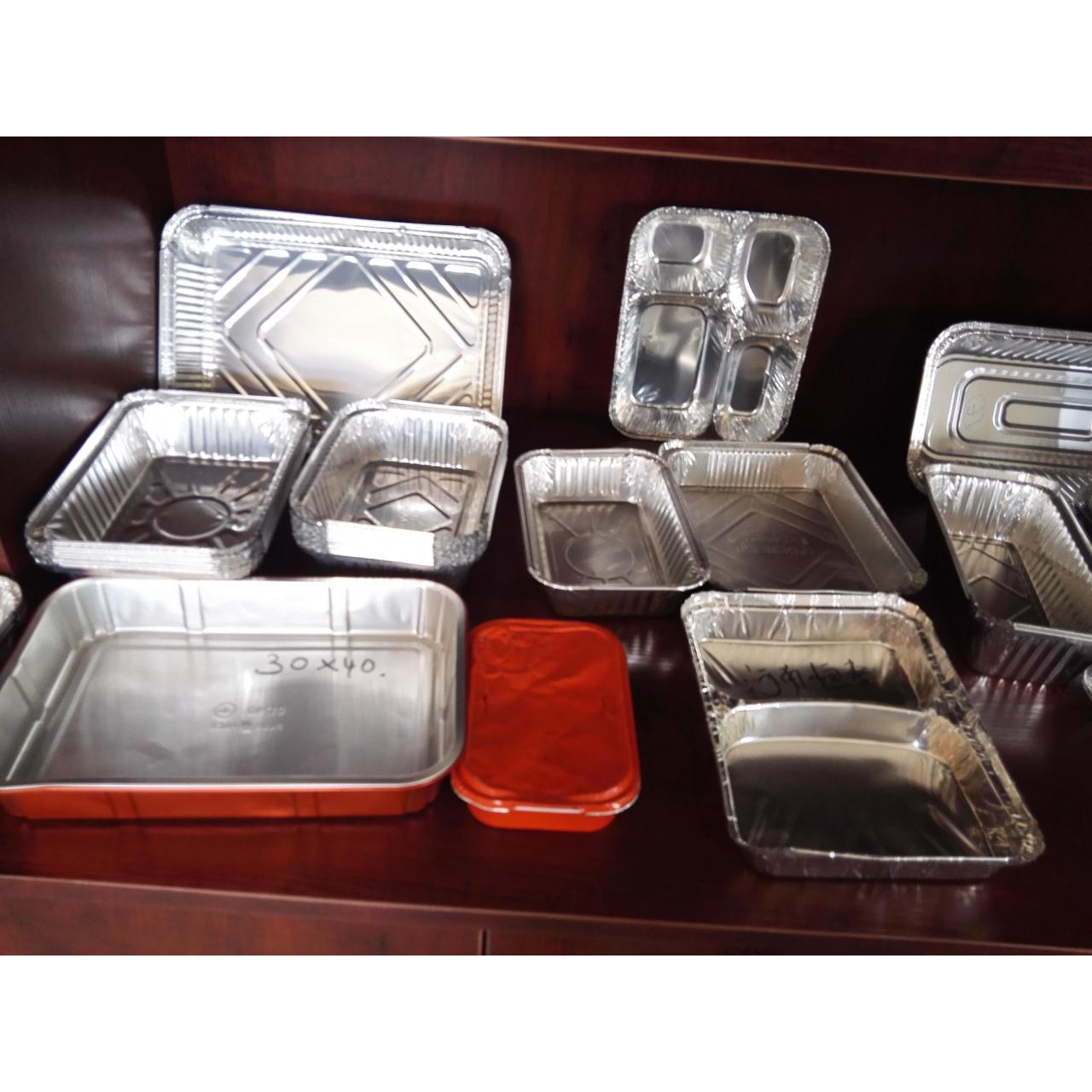 Buy cheap Aluminium Container Foil from wholesalers