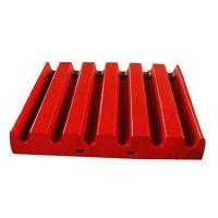 Buy cheap Jaw crusher spare parts from wholesalers