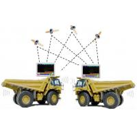 Buy cheap Truck Security and Anti-collision System from wholesalers