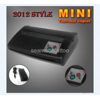 Buy cheap The Newest Mini Tattoo Thermal Copier TA006 from wholesalers