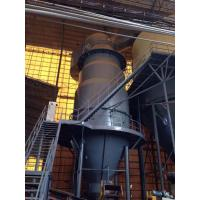 Buy cheap COAL WATER SLURRY HOT BLAST FURNACE from wholesalers