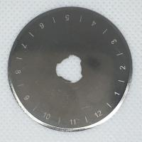 Buy cheap Hand Tools Blade 45MM round blade Round 28mm 45mm 60mm rotary cutter blade from wholesalers