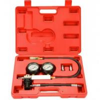 Buy cheap TU-21 Petrol Engine Cylinder Leakage Detector Tester Crank Stopper Gauge Tool Kit from wholesalers