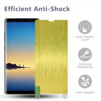 Buy cheap tpu material repair explosion proof screen protector for samsung galaxy note 8 from wholesalers