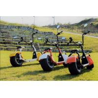 Buy cheap Handiness Moped Electric Scooter from wholesalers