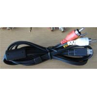 Buy cheap MINI USB 5PIN PLUG TO 3PCS RCA MALE PLUG CABLES from wholesalers