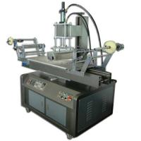 Flat Heat Transfer Printing Machine
