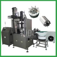 Buy cheap Automatic aluminum die-casting machine from wholesalers
