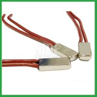Buy cheap Thermal Protector for Motor overcurrent and overtemperature protection from wholesalers