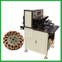 Buy cheap Ceiling Fan Coil Winding Machine from wholesalers