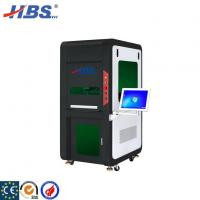 Buy cheap High-quality Production Online Working Co2 Laser Marking Machine from wholesalers
