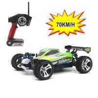 Buy cheap A959-B 1/18 4WD Buggy Off Road 1:18 RC Car 70km/h 2.4G Radio Control Truck RTR RC Buggy from wholesalers
