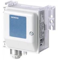 Buy cheap Differential Pressure Instruments Siemens Differential Pressure Sensor from wholesalers