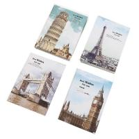 Wholesale Customized Promotion Sticky Note Pad With Calendar from china suppliers