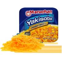 Buy cheap Cheddar Cheese Flavor noodles from wholesalers