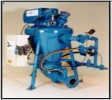 Buy cheap Dense phase pump from wholesalers