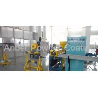 Buy cheap Wire PVC coating line from wholesalers