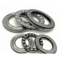 Buy cheap High Precision Double Direction Thrust Ball Bearing from wholesalers