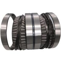 Buy cheap Inch Four Row Tapered Roller Bearings KEE127097D | K127135-K127136D from wholesalers