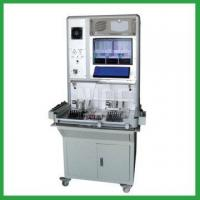 Buy cheap Air condition motor stator testing machine from wholesalers