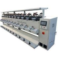 Buy cheap TS008M High Speed Tight(Hard) Winding Machine from wholesalers