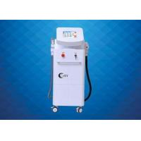 Buy cheap White Vertical IPL Beauty Equipment Hair Removal Spot Removal Skin Rejuvenation from wholesalers