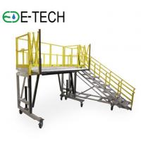 Buy cheap Galvanized Work Platforms from wholesalers