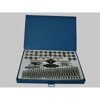 Buy cheap 60PCS METRIC & INCH TAP & DIES SET from wholesalers