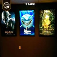 Buy cheap Cinema Guidance LED Light Box from wholesalers