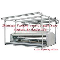 Buy cheap Cloth inspecting machine from wholesalers