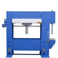 Buy cheap Hydraulic Pallets Presses from wholesalers