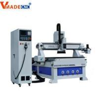 Buy cheap 8 Tools Change Cnc Wood Machine from wholesalers