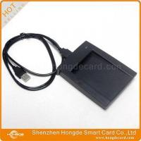 Buy cheap Card Reader 13.56Mhz RFID Card Reader from wholesalers