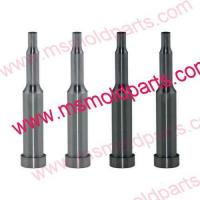 Buy cheap High Presicion punch pins HSS M2 M4 Ejector pins from wholesalers