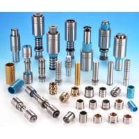 Buy cheap guide pin and guide bushings from wholesalers