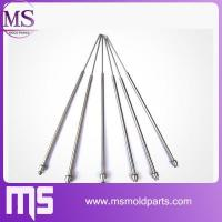 Buy cheap SKD61 High Quality Mold Straight Ejector Pin from wholesalers
