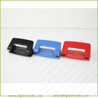 Buy cheap Double hole iron hole puncher from wholesalers