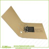 Buy cheap kraft paper A4 file folder series from wholesalers